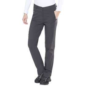 Craghoppers NosiLife Pro Trousers Women Charcoal
